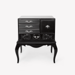 Brooklyn Nightstand Boca Do Lobo Exclusive Design
