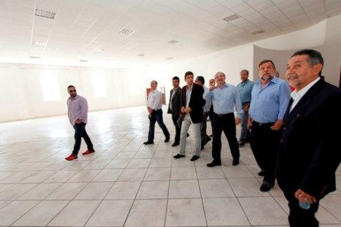 Com apoio do governo do estado, Matinhos ganhará campus da UFPR