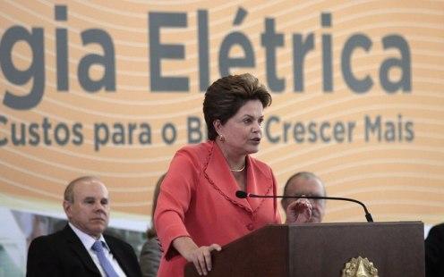 Custo Dilma: luz aumenta 22% em Santa Catarina