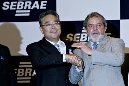 Deputados querem Lula e Paulo Okamotto na CPI da Petrobras