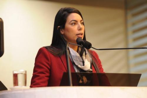 Bakri e Claudia Pereira protestam contra desativação das Delegacias da Receita em Foz e União da Vitória