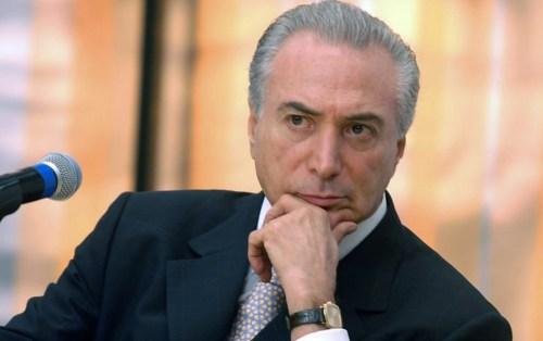 Michel Temer recusa pedido de Dilma para ajudar na recriação da CPMF