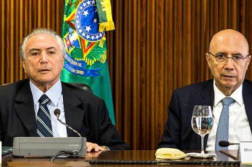 Rombo nas contas públicas pode superar R$ 120 bilhões
