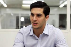 Presidente do Instituto Teotônio Vilela do Paraná, Marcello Richa (1)