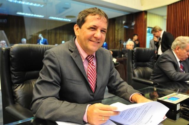 Chico Brasileiro posse prefeitura