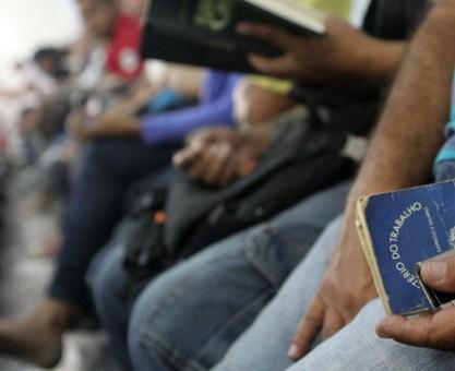 Com 12%, taxa de desemprego bate recorde no Brasil