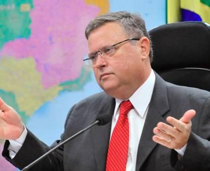 Blairo Maggi desiste de eleição e continua à frente da Agricultura até o fim do governo Temer