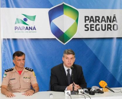Novo secretário prega harmonia entre as instituições