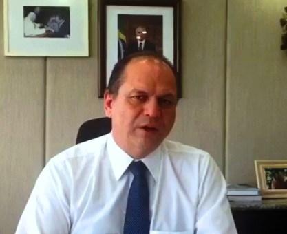 """""""Consórcio de Medicamentos é exemplo para o Brasil"""", destaca Ricardo Barros"""