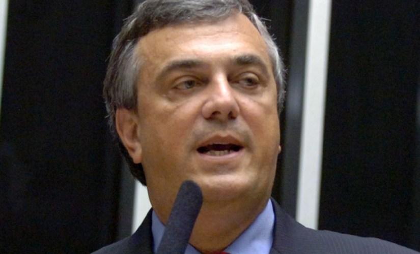 Richa decreta luto oficial pela morte de Luciano Pizzatto
