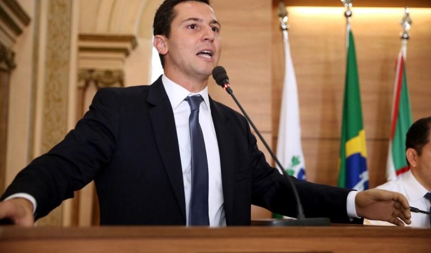 Pier é reeleito presidente da Comissão de Acessibilidade