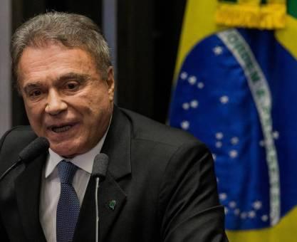 Empresário diz ter pago R$ 5 milhões em propina para Álvaro Dias