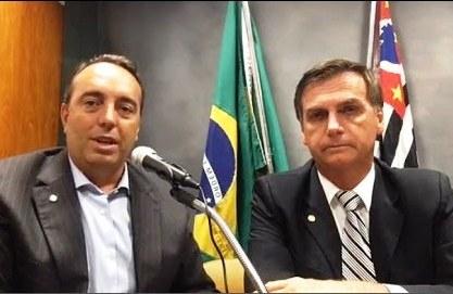 É o vira virou no Paraná, diz Francischini