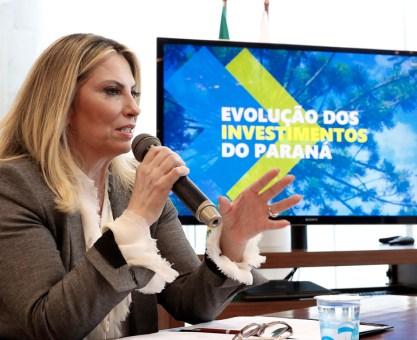 Entre 2014 e 2017, Paraná teve maior crescimento real em investimentos públicos