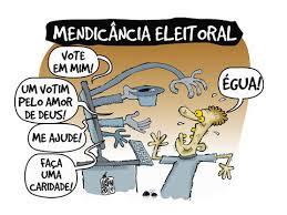 Bagunça eleitoral