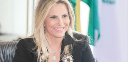 Cida confirma R$ 18 milhões para obras em 19 cidades do Noroeste do Paraná