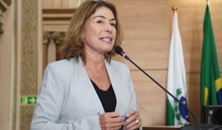 Taxa de lixo deve ser justa para todos, diz Maria Leticia