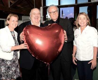 Escute o Seu Coração busca reduzir mortes prematuras entre os curitibanos