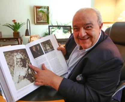 Greca destaca influência italiana na abertura do Mia Cara Curitiba