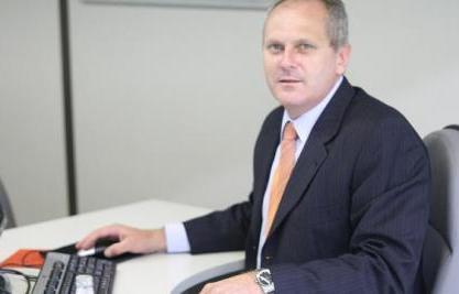 Temer nomeia novo diretor financeiro de Itaipu