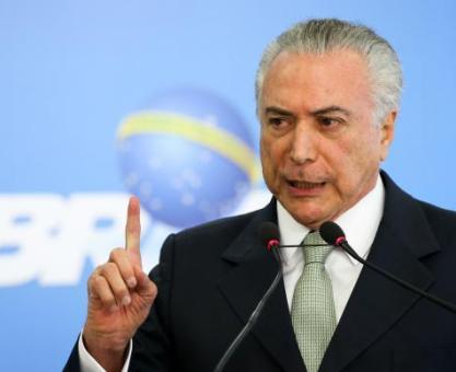 O mau humor do brasileiro