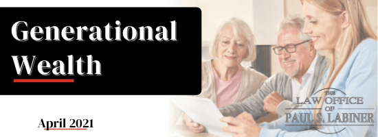 estate planning Newsletter
