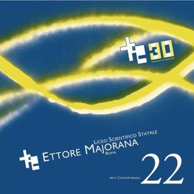 ARTE MAJORANA 22 edizione light art roma