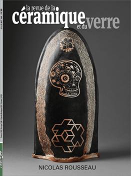 """La Revue e la Ceramique e du Verre """" Hommage à la Sculpture céramique"""""""