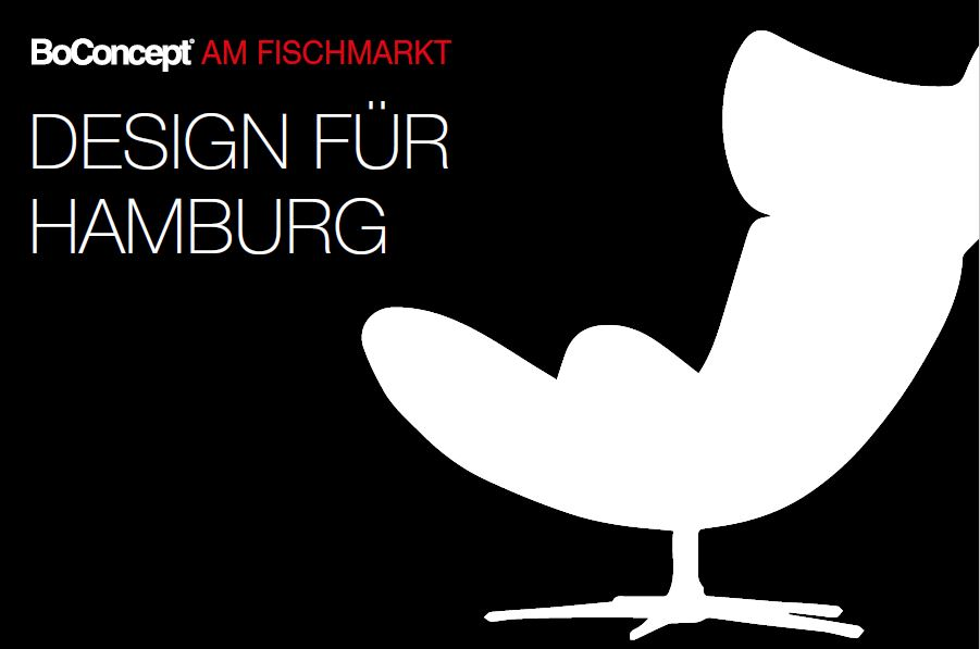 store am fischmarkt boconcept experience hamburg am. Black Bedroom Furniture Sets. Home Design Ideas