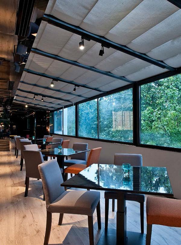 Shanghai Lounge2 - Business Angebote