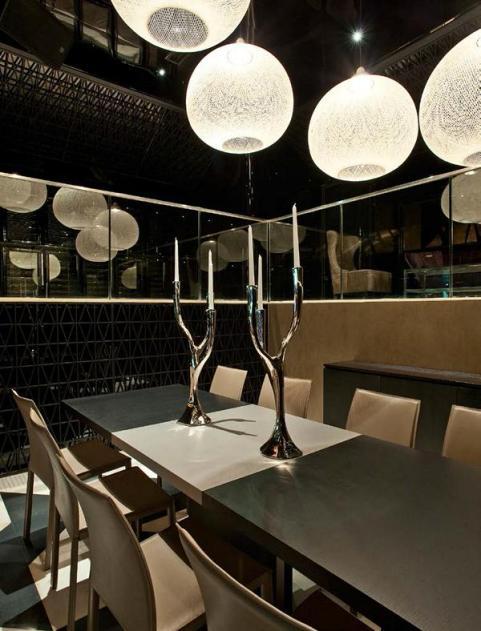 Shanghai Lounge4 - Business Angebote