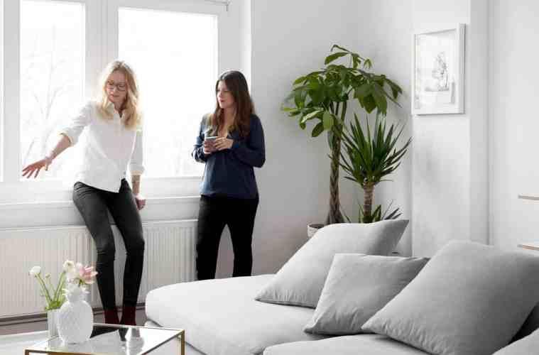 boconcept experience einrichtungsberatung zuhause - Einrichtungsberatung