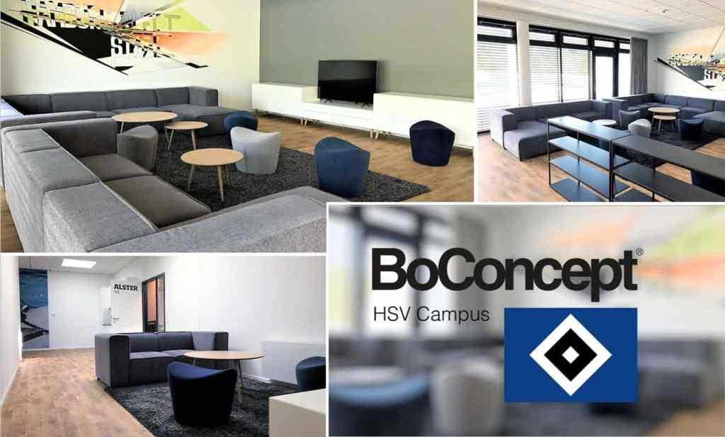 HSV Campus | BoConcept Experience
