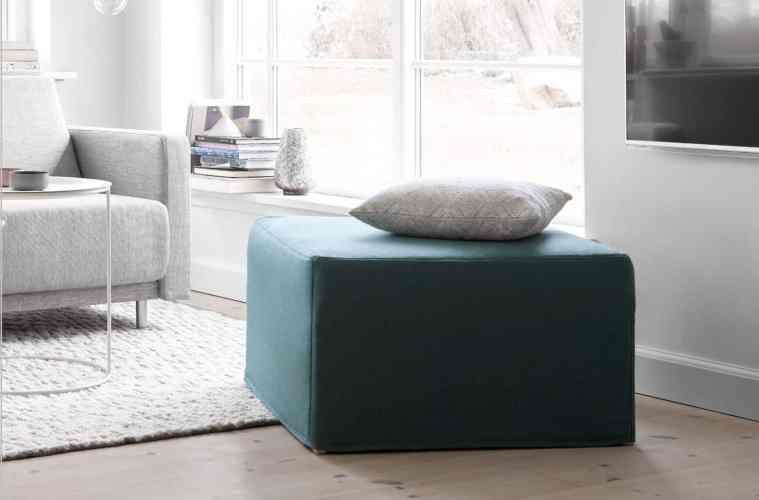 xtra schnell vom hocker zum bett boconcept experience hamburg am fischmarkt. Black Bedroom Furniture Sets. Home Design Ideas