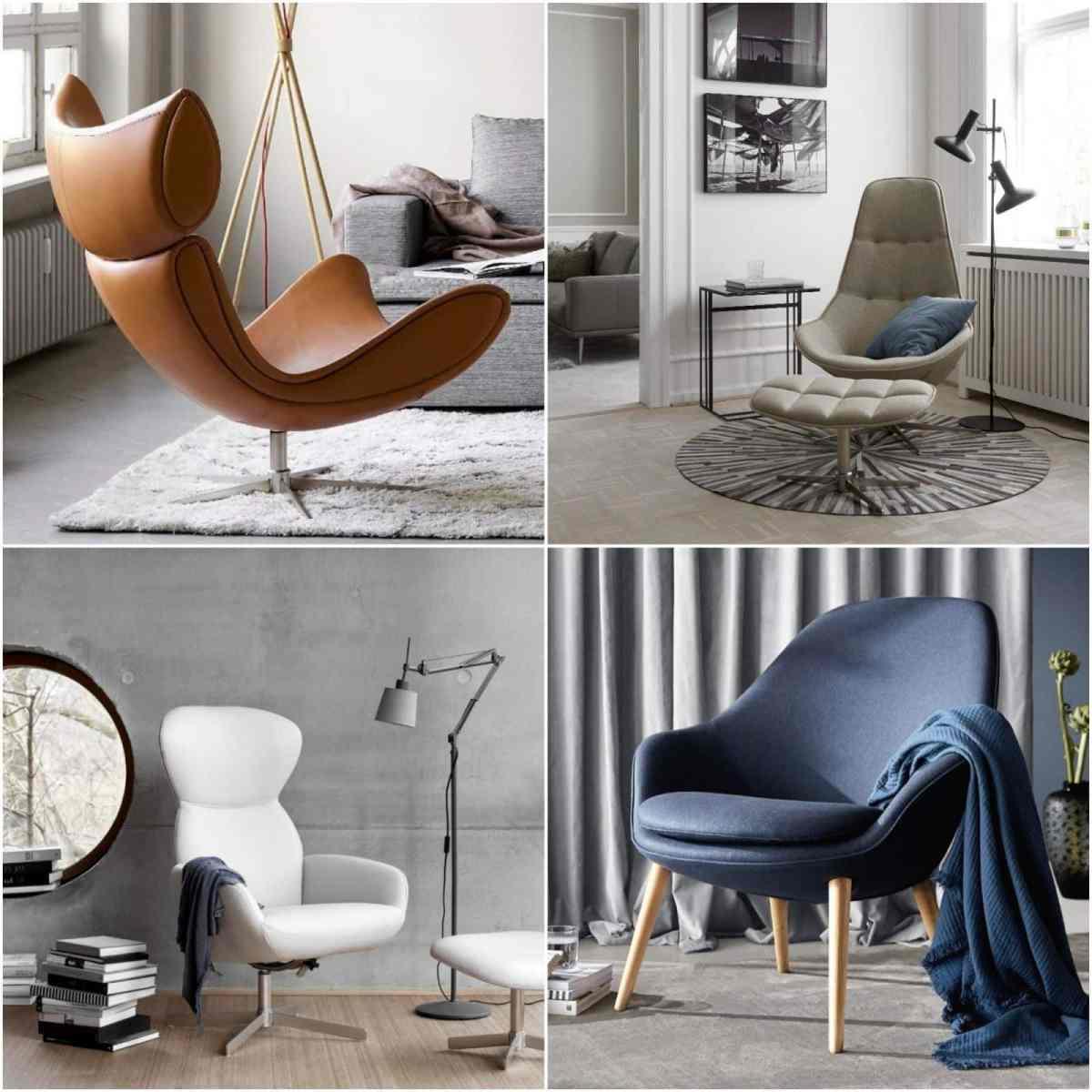 boconcept experience sessel - RENO - Sessel Design mit Komfort