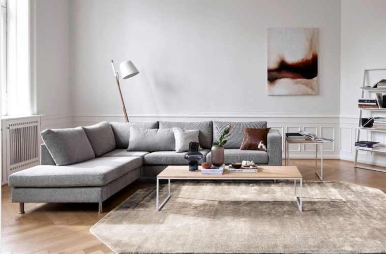 boconcept experience indivi B2. - Ein Sofa für alle: Indivi 2