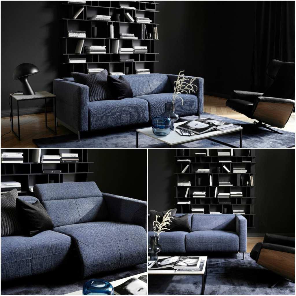 BoConcept Experience stellt das PARMA Sofa vor