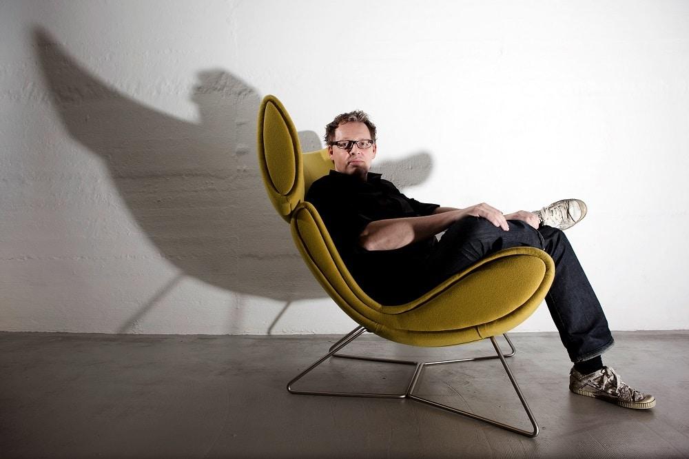 BoConcept Experience stellt Imola Designer Henrik Pedersen vor