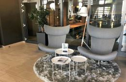 boconcept experience fitness first B - Design meets Fitness - BoConcept & Fitness First