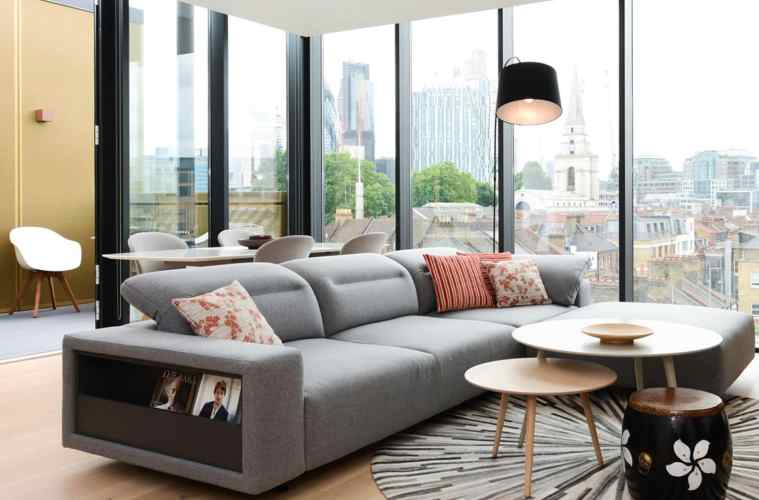 boconcept experience homeberatung london1 B - City Appartement I - BoConcept Einrichtungsberatung