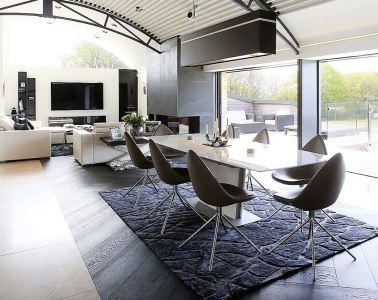 boconcept experience architekten haus B - Architektenhaus - BoConcept Einrichtungsberatung