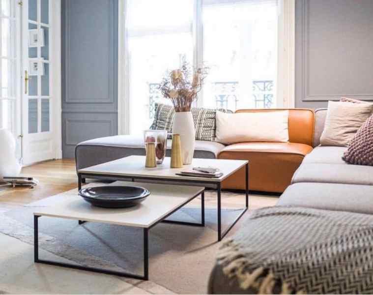 BoConcept Experience stellt die Einrichtungsberatung vom Design Profi vor   Altbauwohnung Frankreich