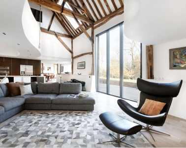 boconcept experience landhaus crowts B - KOSTENLOSE Einrichtungsberatung - im Wert von 300€