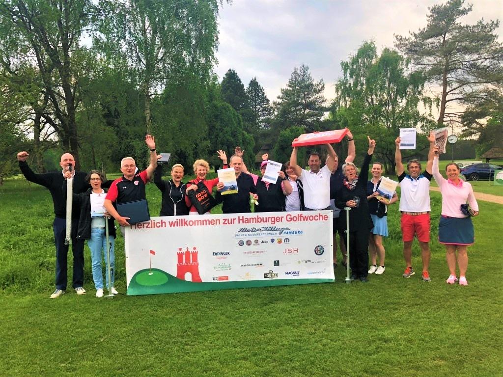 boconcept experience hamburger woche 3 - Hamburger Golfwoche, 27.-31. Mai 2019