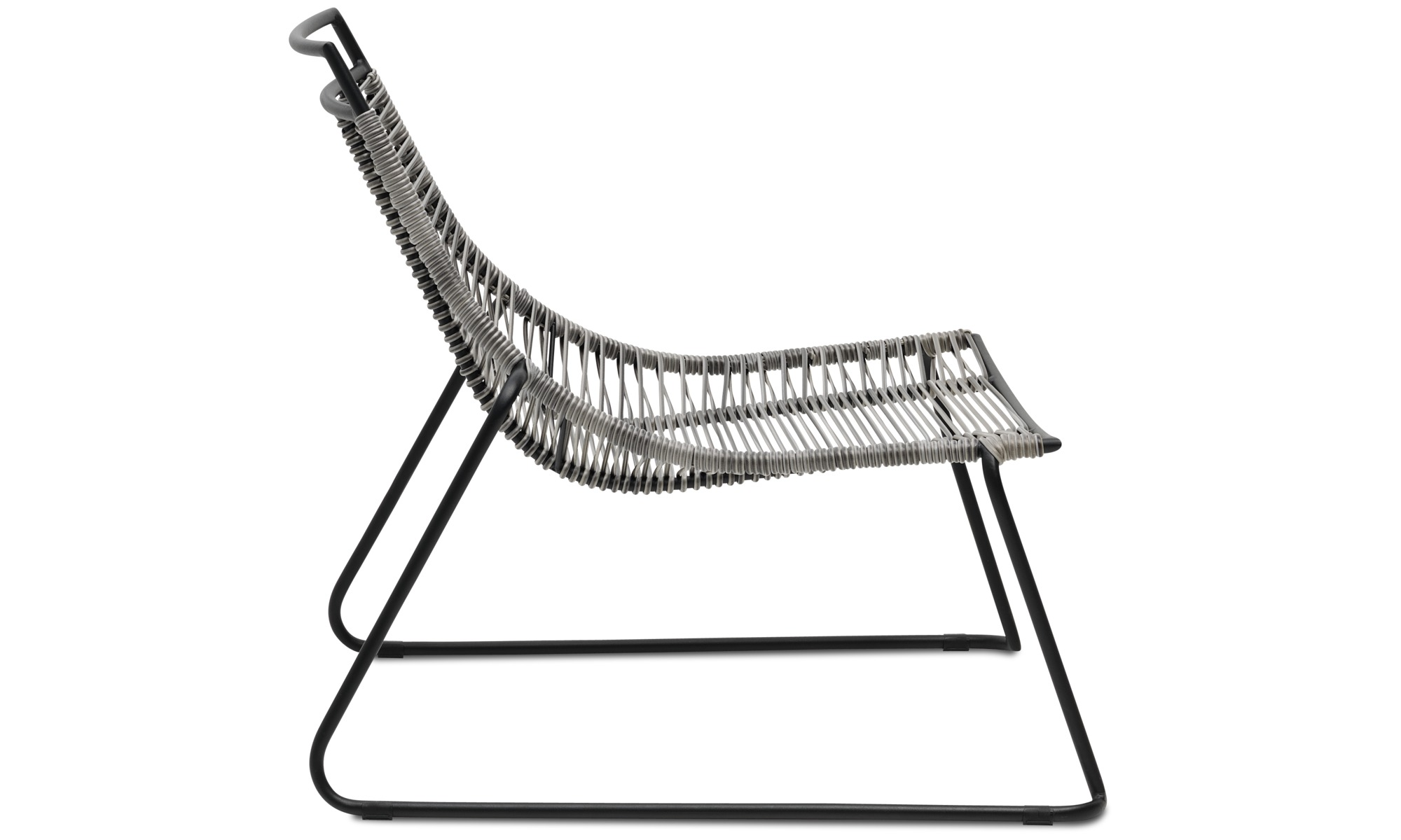 elba lounge chair for in and outdoor use
