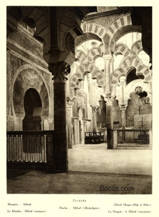 Mezquita de Córdoba