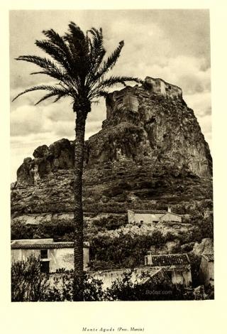 Monte Agudo de Murcia