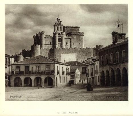Turégano (Segovia)