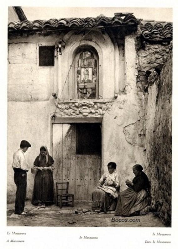 en Manzanera