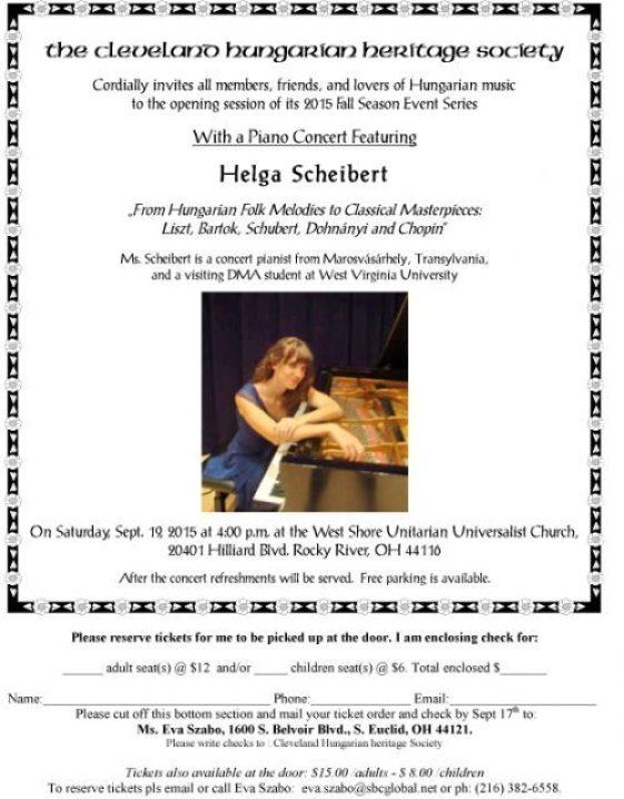 Scheibert concert 9-2015 rev1